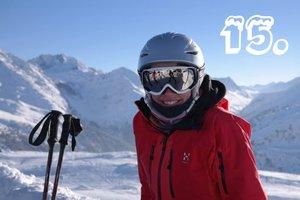 Skifahren Unfall Kinder Reiseversicherung