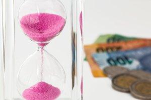 Steuern Steuererklärung Zeit ist Geld