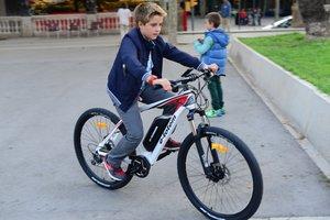 Fahrrad e-bike unfall sicherheit
