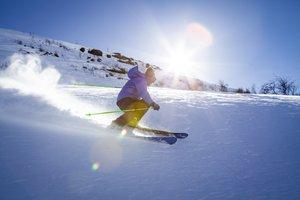wintersport reise ski unfall